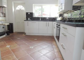Thumbnail 3 bed property for sale in Bramhall Moor Lane, Hazel Grove, Stockport