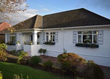 Thumbnail 4 bedroom detached house for sale in Ayr Road, Newton Mearns, Newton Mearns
