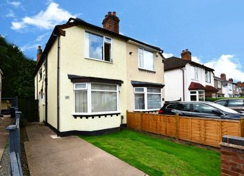 Thumbnail 3 bed semi-detached house to rent in Whoberley Avenue, Allesley, Coventry
