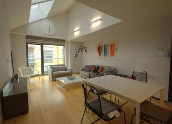 Thumbnail 2 bed flat to rent in Orchid Court, Granville Road, Childs Hill, London