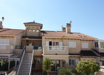 Thumbnail 1 bed bungalow for sale in Orihuela Costa, Orihuela Costa, Alicante, Valencia, Spain
