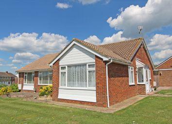 Thumbnail 3 bedroom semi-detached bungalow for sale in Hamlands Lane, Willingdon, Eastbourne