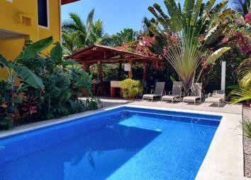 Thumbnail Hotel/guest house for sale in Playa Samara, Guanacaste, Costa Rica