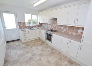 Thumbnail 4 bed property to rent in Hardwick View Close, New Houghton, Mansfield