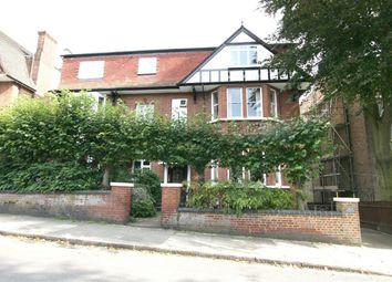 Thumbnail 2 bed flat to rent in Daleham Gardens, Belsize Patk, London
