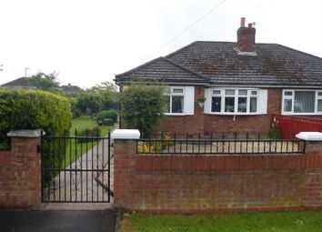 Thumbnail 2 bed semi-detached house for sale in Pelham Road, Immingham