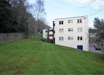 Thumbnail 1 bed flat for sale in Crownhill Rise, Torquay