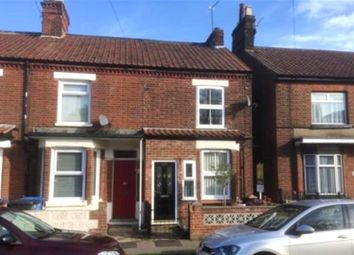 Thumbnail 3 bed property to rent in Sigismund Road, Norwich