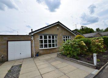 Thumbnail 2 bed bungalow for sale in Hughendon Drive, Thornton, Bradford