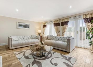 Thumbnail 5 bed detached house for sale in Falkirk