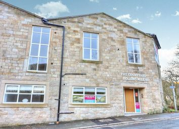 Thumbnail 2 bed flat for sale in Rochdale Road, Walsden, Todmorden