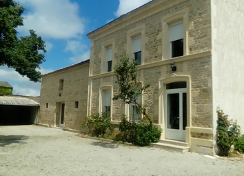 Thumbnail 4 bed detached house for sale in Migre, Charente-Maritime, Nouvelle-Aquitaine, France