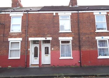 Thumbnail 3 bed terraced house for sale in Nicholson Street, Hull
