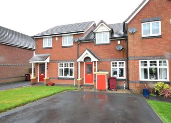 Thumbnail 2 bed town house for sale in Ingleby Close, Westhoughton