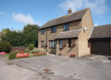 Thumbnail 3 bed detached house for sale in Baglake, Litton Cheney, Dorchester