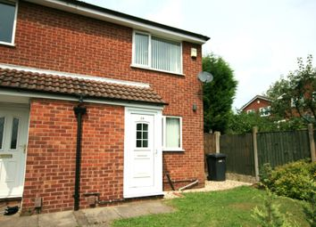 Thumbnail 2 bed semi-detached house to rent in Dorchester Road, Kimberley, Nottinghamshire