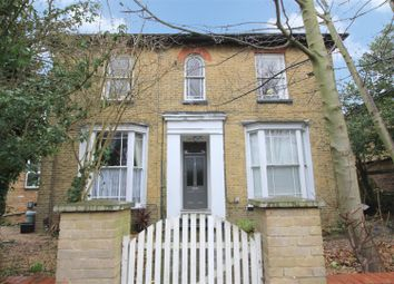 Thumbnail 1 bed flat for sale in Cleveland Road, Uxbridge