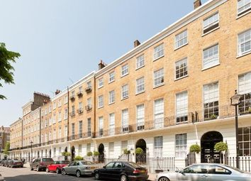 Thumbnail 4 bedroom flat to rent in Dorset Square, Marylebone, London