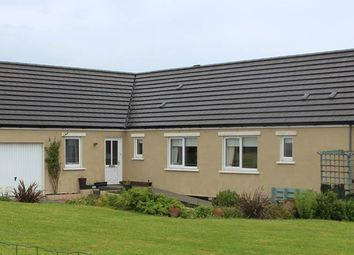 Thumbnail 4 bed detached bungalow for sale in Sanday, Orkney