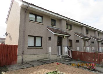 Thumbnail 3 bed end terrace house to rent in Binn Avenue, Burntisland, Fife