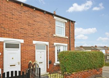 Thumbnail 2 bed terraced house to rent in Garden Street, Castleford