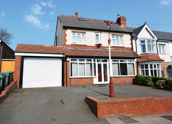 Thumbnail 4 bed detached house for sale in Devon Road, Smethwick
