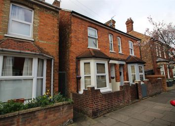 Thumbnail 3 bed semi-detached house for sale in Dudley Street, Bedford