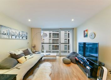 Thumbnail 1 bed flat for sale in Denison House, Lanterns Way
