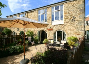 Thumbnail 4 bed barn conversion for sale in Bearpark, Durham