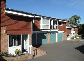 Thumbnail 2 bed flat for sale in Highwoods Court, Pinewoods, Bexhill On Sea, East Sussex