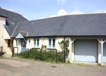 Thumbnail 1 bed semi-detached bungalow for sale in Cadhay Close, Cadhay Lane, Ottery St. Mary