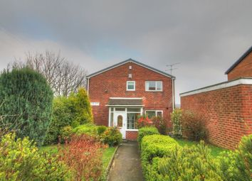 Thumbnail 3 bed semi-detached house to rent in Kyloe Place, Westerhope, Newcastle Upon Tyne