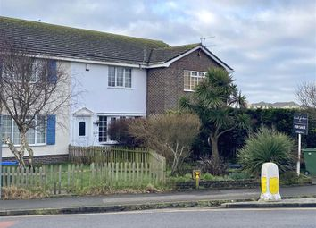 3 bed terraced house for sale in Chyngton Road, Seaford, East Sussex BN25