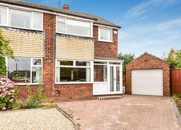 Thumbnail 4 bedroom semi-detached house for sale in Tilmire Close, York