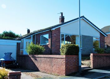 Thumbnail 2 bed bungalow for sale in Carlton Avenue, Clayton-Le-Woods, Chorley