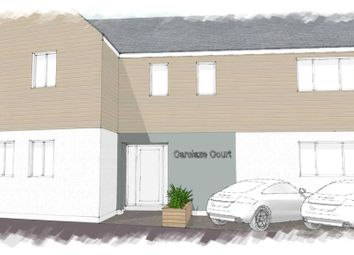 Thumbnail 1 bed flat for sale in Carclaze Road, St. Austell