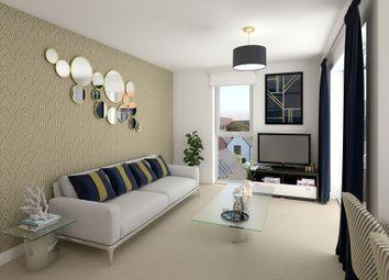Brunel Way, Stratford-Upon-Avon CV37. 1 bed flat for sale