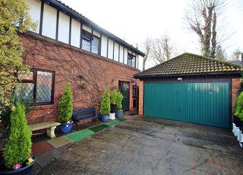 Thumbnail 3 bed detached house for sale in Maerdy Park, Pencoed, Bridgend, Bridgend.
