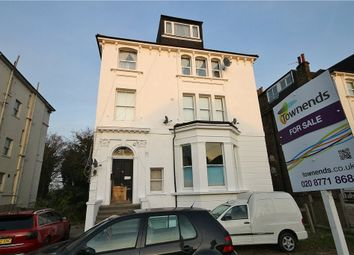 Thumbnail 1 bedroom flat for sale in Lancaster Road, South Norwood, London