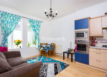 Thumbnail 1 bedroom flat to rent in Eagle Lodge, Golders Green Road, London