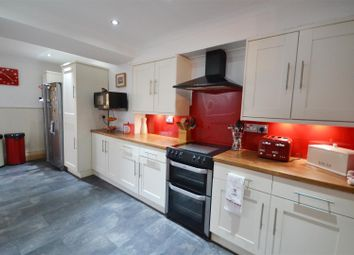 Thumbnail 3 bed terraced house for sale in Lower Hill Street, Hakin, Milford Haven