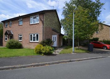 Thumbnail 1 bed semi-detached house for sale in Rockington Way, Crowborough