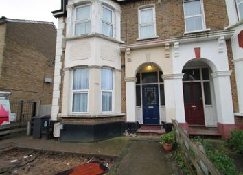 Thumbnail 2 bed flat to rent in Flat 1, Hainault Road