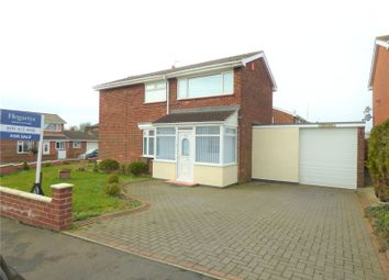 Thumbnail 3 bed semi-detached house for sale in Ellesmere, Houghton Le Spring