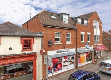 1 bed flat for sale in Bridge Street, Walton-On-Thames KT12