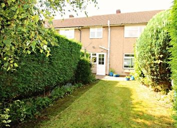 Thumbnail 3 bed terraced house for sale in Lincoln Crescent, Kidderminster