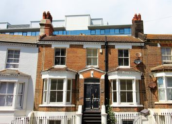 Thumbnail 5 bed terraced house for sale in Devonshire Road, Hastings
