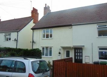Thumbnail 3 bed semi-detached house to rent in Henry Street, Evesham