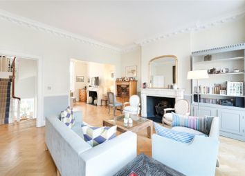 Thumbnail 5 bed terraced house for sale in Drayton Gardens, Chelsea, London