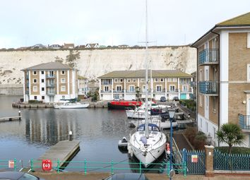 Thumbnail 2 bed flat to rent in Collingwood Court, Brighton Marina Village, Brighton